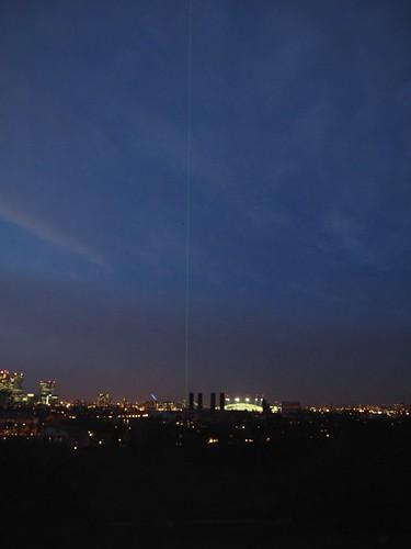 Laser Meridian