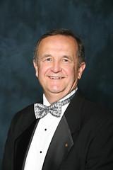 Dr. Richard Holba