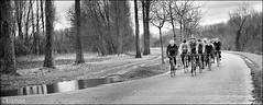 the ride (kristof ramon) Tags: rain cycling mud belgium condor cobbles gent rapha flanders rondevanvlaanderen rouleur kramon joncanningsride kramonbe