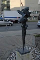 Wind Bird