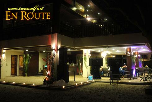 Anvaya Cove Pawikan Bar