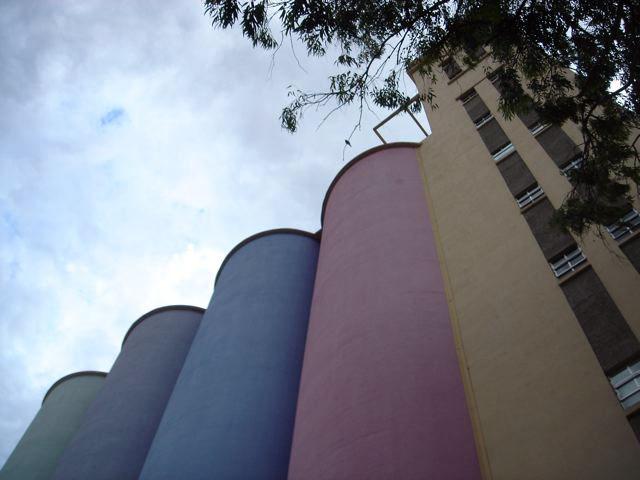 Museu de Arte Contemporânea de Rosario, Santa Fe, Argentina