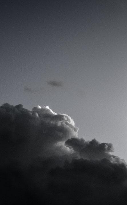 Photography - Cumulus Congestus by Nicholas M Vivian