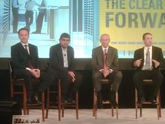 The Future Leadership of SAP?