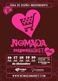 nomada supermarket
