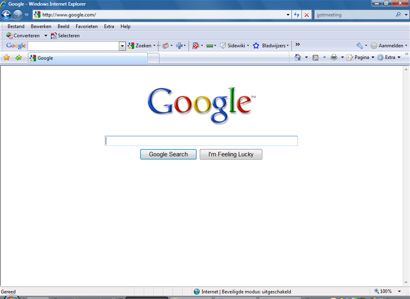 how to make yahoo homepage on internet explorer