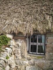 Culloden (Priska B.) Tags: stroh culloden schottland scottland strohdach strohhaus