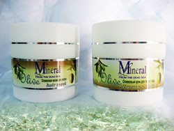 MINERAL LINE OLIVE ALL PURPOSE CREAM