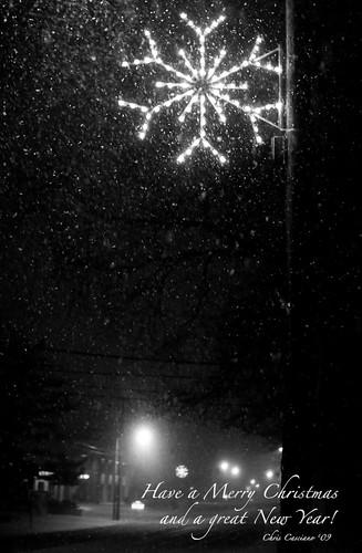 Merry Christmas '09