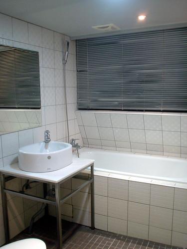 50.豪美旅店:浴室