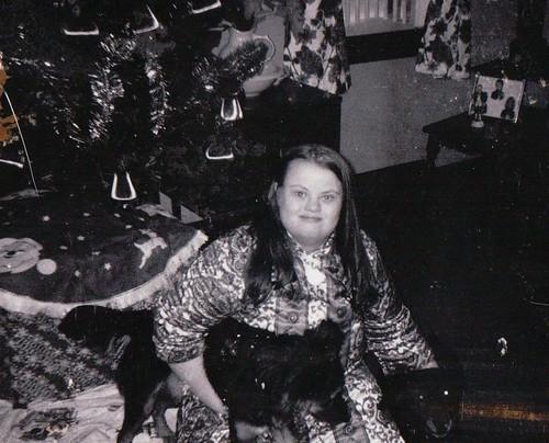 Aunt Doreen
