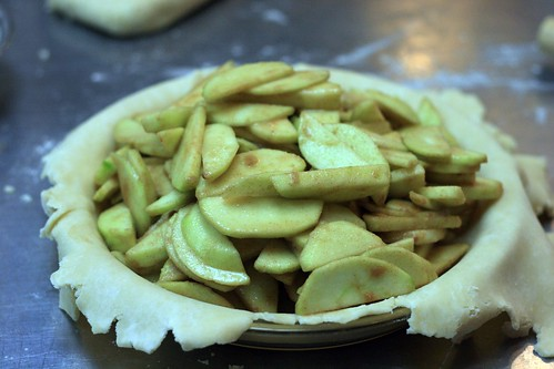 Apple Pie - New School of Cooking