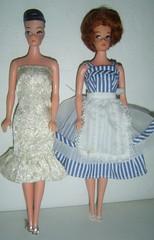 Petra dolls 1960s (Polly Plasty I.) Tags: petra
