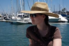 kat sailing