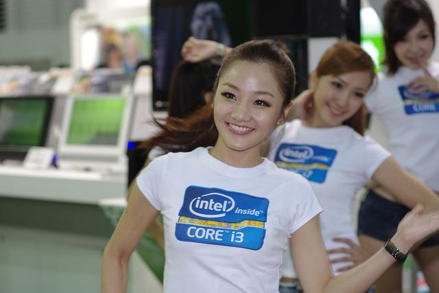 台北國際電腦展 2011/05/31-2011/06/04