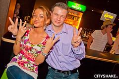 New Kids Party (cityshake) Tags: party disco fotograf retro fotos junge newkids disko delmenhorst jogginghose warnweste