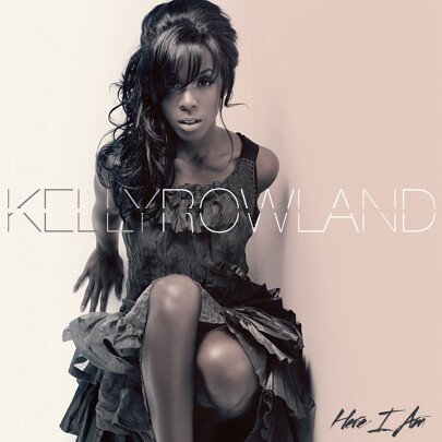 kelly rowland album here i am. Kelly Rowland - Here I Am
