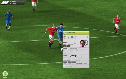 FIFA Manager 12 Integrate Gameplay Features By Popular Demand