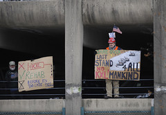 obama-NB-030614_2370 (newspaper_guy Mike Orazzi) Tags: canada midwest energy president protest oil sands pipeline democrat obama tar crude potus ccsu barackobama collegecampus newbritain centralconnecticutstateuniversity keystonexl