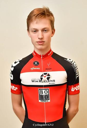 Wim Ruelens Lotto Olimpia Tienen 2017-294