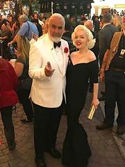 The Reel Awards  Golden Nugget Las Vegas,67043210_n (James Bond Sean Connery Lookalike Impersonator) Tags: sean connery marilyn monroe lookalike james bond