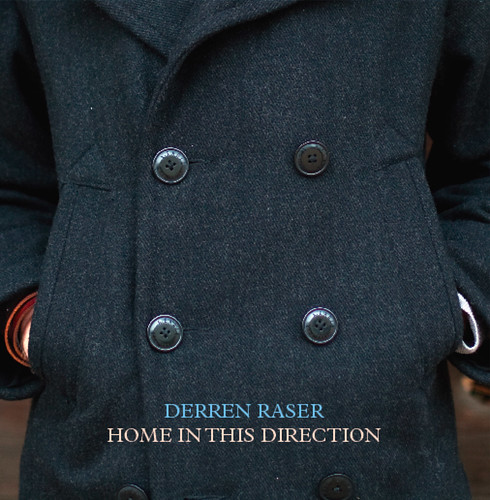 New Album - Home In This Direction