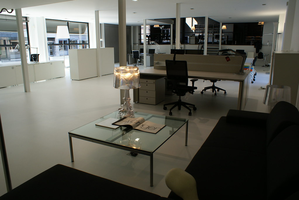 The world 39 s most recently posted photos of ladenblok for Ladenblok kantoor
