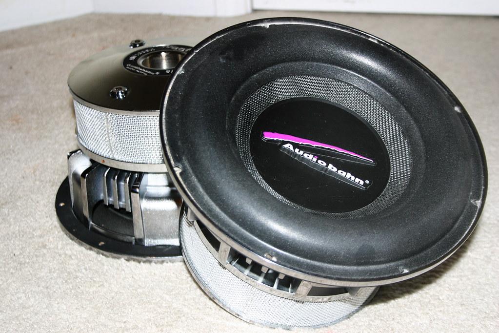 Charmant Audiobahn 12 Ewiges Schaltbild Fotos - Elektrische ...