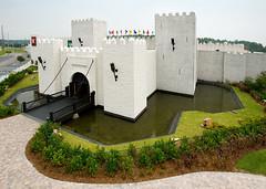 Medieval Times Castle