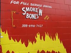 Smoke'N Bones