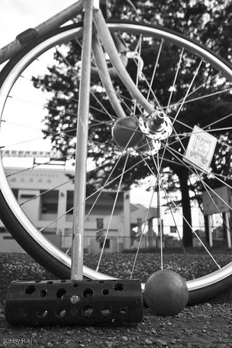 tokyo hardcourt bike polo