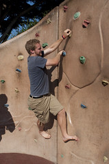 Bouldering (Monterey, California, United States) Photo