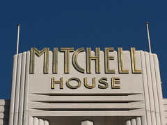 Mitchell House, Melbourne