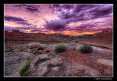 Moab Memories (James Neeley) Tags: sunset landscape utah canyonlandsnationalpark moab archesnationalpark hdr 5xp mywinners aplusphoto jamesneeley mountainhighworkshops