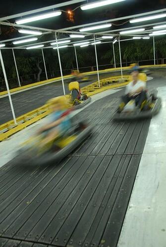 Speed Karts