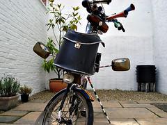 Moulton 10 (Jason_Cobb) Tags: bicycle cycle custom moulton