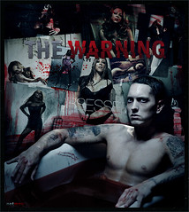 Eminem - The warning (netmen!) Tags: warning mariah carey blend eminem obsessed the netmen