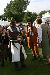Robert The Bruce at The G athering 2009