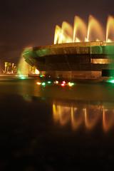 MOA fountain (IslangMarikit) Tags: fountain sm bayside mallofasia