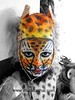 Huli Vesha - Tiger Dance (Aithal's) Tags: painting body tiger bodypainting tradition pili udupi mangalore huli partialblackandwhite murali traditionaldance vesha indianfestival artculture canons3 astami hulivesha aithal pilivesha tigerdance mangaloretigers aithals mangalorepili bodypaintingtiger tigerbodypainting humanbodypainting mangalorefestival bodypaintedtiger