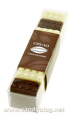Legoland Chocolate from Chuao