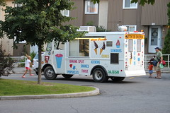 The Ice Cream Man! (1/52)