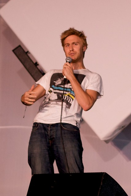 Russell Howard 1