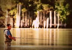 river fishing