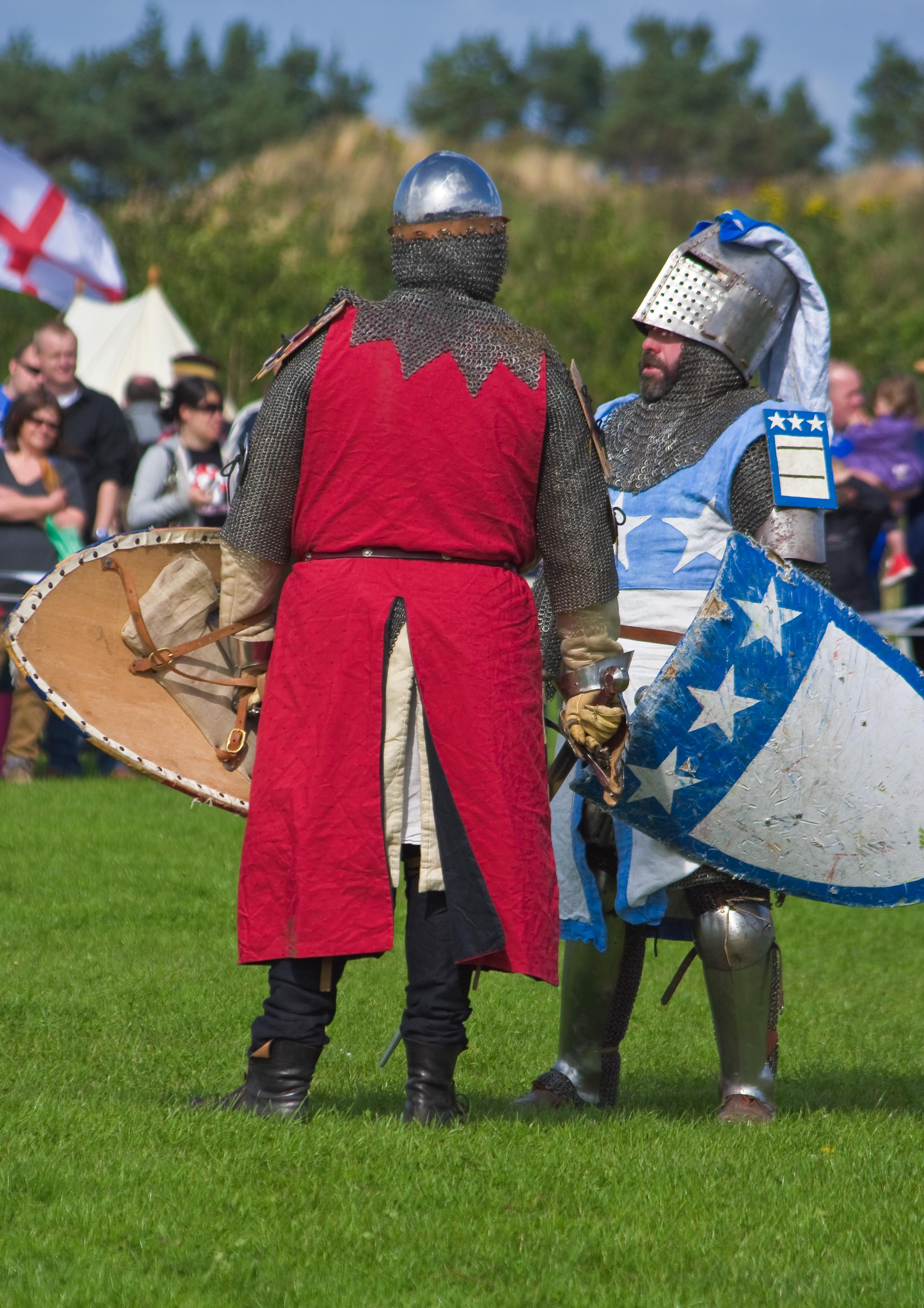 medieval monk combat medieval