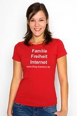 t-shirt familie-freiheit-internet-girl 01