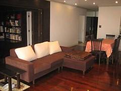 คอนโด ให้เช่า Riverine Place Condominium  ถ.พิบูลสงคราม นนทบุรี 1