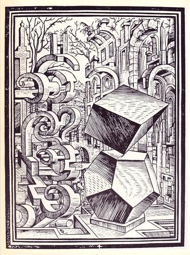 Geometria et Perspectiva - Lorenz Stöer, 1567 c