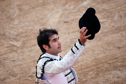 Corrida Mixta, Feria de Melilla 2009 155