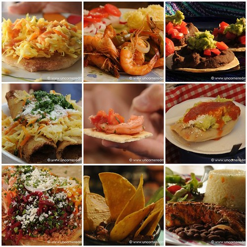 Best of Central American Food